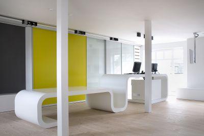 Belling Vermögensverwaltung Design-Möbel