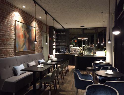 HanseLoft Restaurant & Vineria
